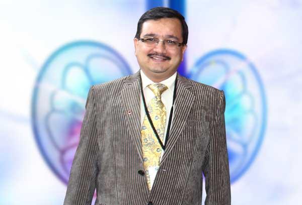 Dr Pankaj Maheshwari