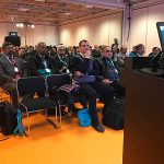Audience During Copenhagen Session