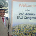 EAU congress at Vienna 2011