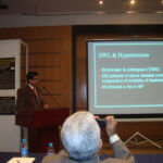 talk at the World congress of Endourology at Shanghai, 2008