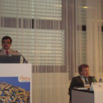 talk during European Urology meeting at Vienna 2011